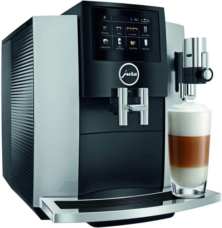 Best Jura Coffee Machines Reviews