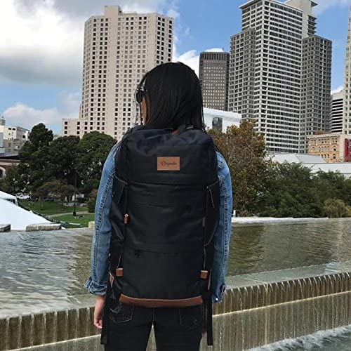 Choose the Best Backpacks for Back Pain