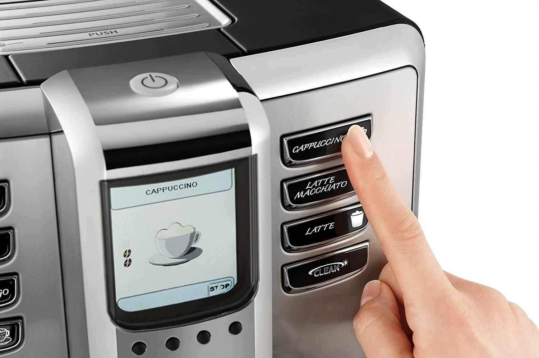 Best Super-Automatic Espresso Machine Reviews