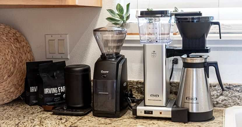 The Best Coffee Makers Reviews
