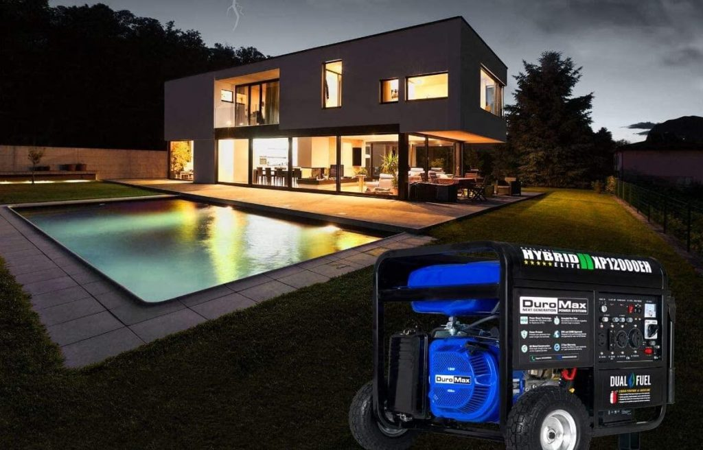 How Much Power Do You Need for a Portable Generator