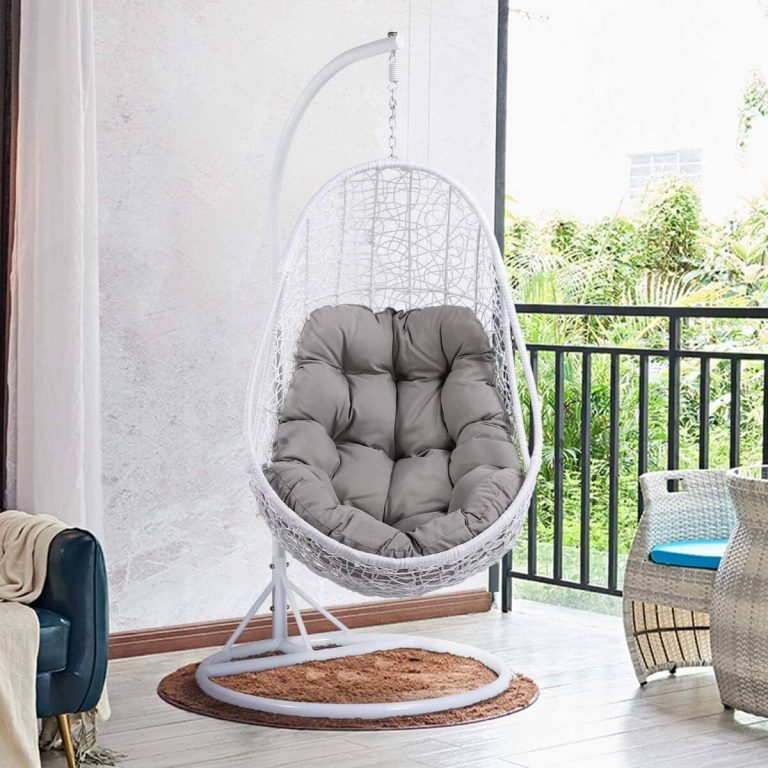 Best Hanging Egg Chair: Reviews and Buying Guides